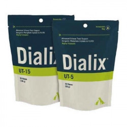 DIALIX UT-5 Gatto 30 Chews